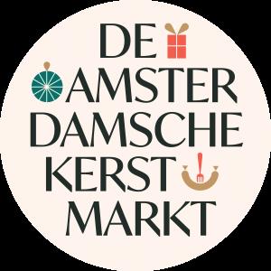 De Amsterdamse Kerstmarkt
