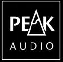 Peak audio