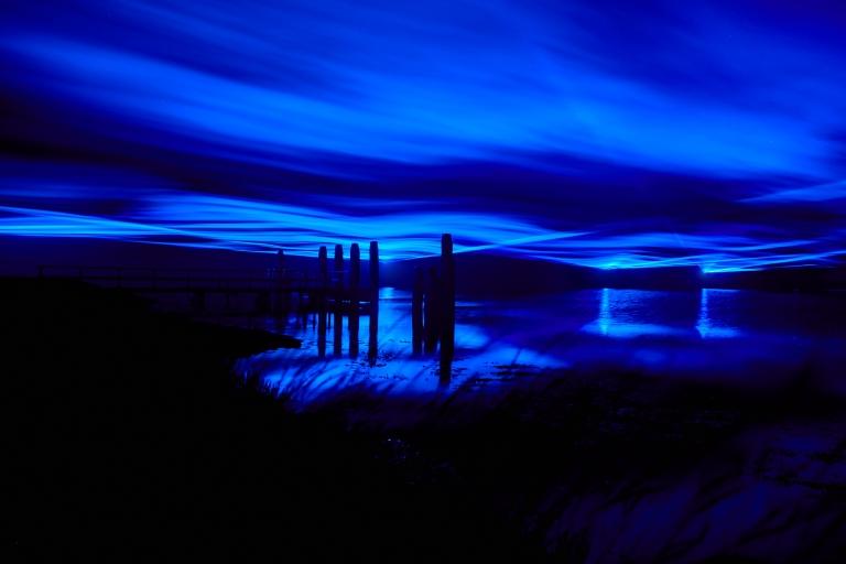Waterlicht by Studio Roosegaarde