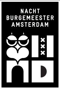 Nachtburgemeester Amsterdam