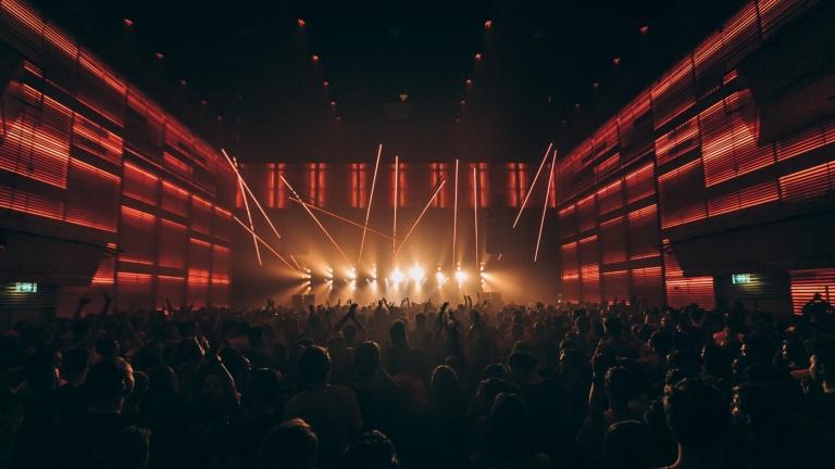 Audio Obscura ADE 2019 – Muziekgebouw