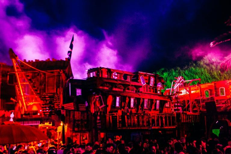 Woodstock '69 – Bloemendaal