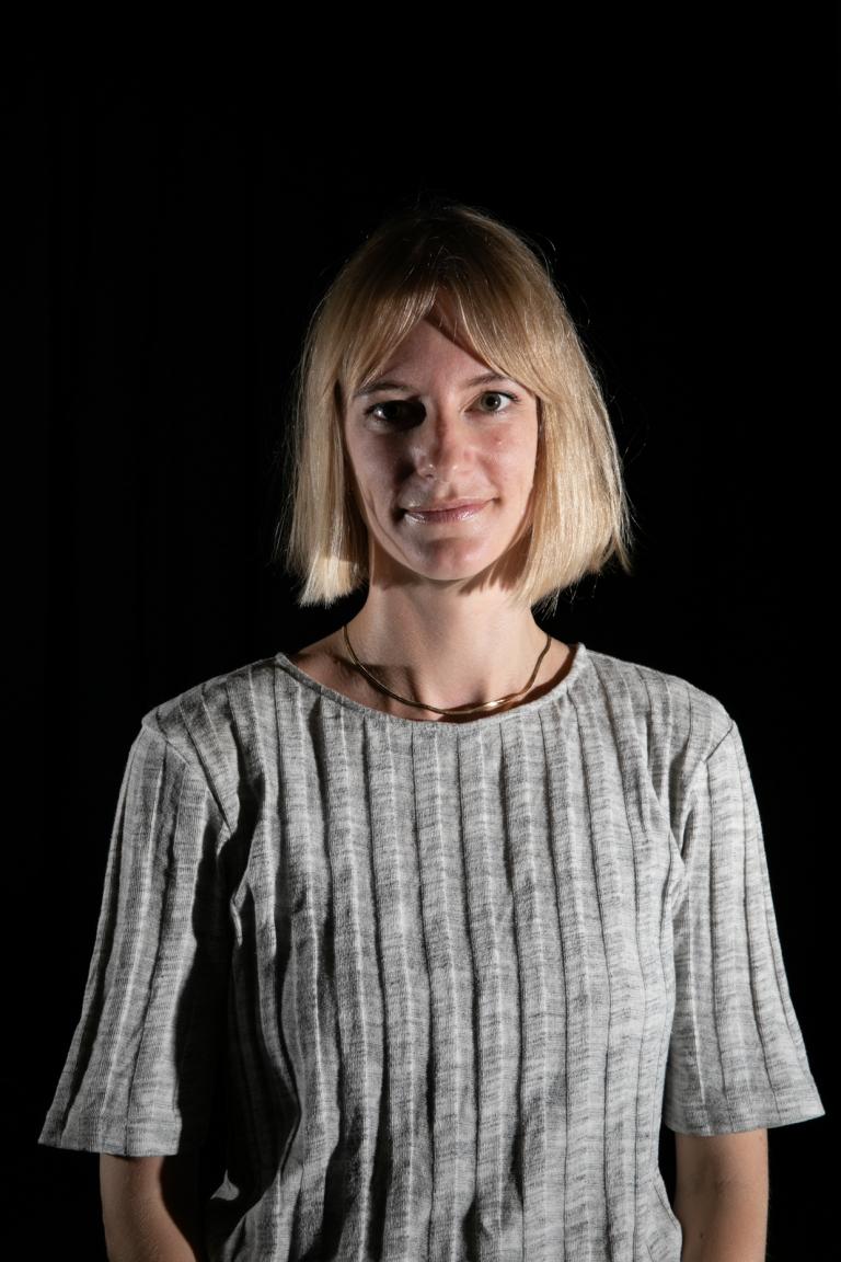 Anne Verlaek